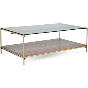 Collins Rectangular Cocktail Table