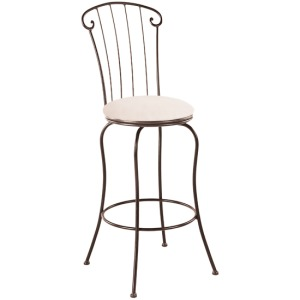 Coventry Swivel Counterstool 26""