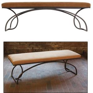 Monarch 60-inch Bench