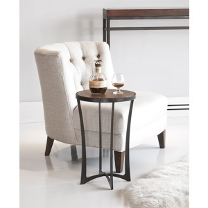 Lotus Drink Table