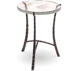Cascade Drink Table