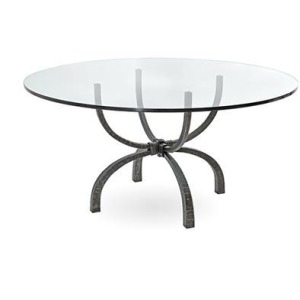 """Legacy 60"""" Round Dining Table"""