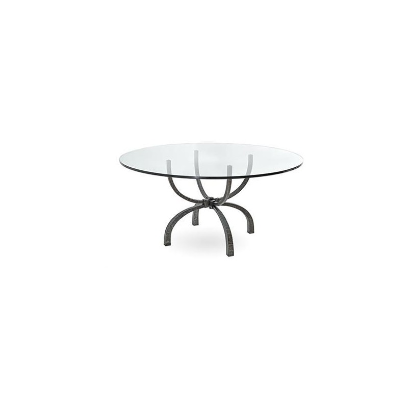 Cool Legacy 60 Round Dining Table By Charleston Forge T105 Gmtry Best Dining Table And Chair Ideas Images Gmtryco