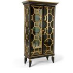 Baker Street Display Cabinet