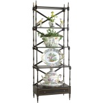 14-0041 Carnaby Bookcase