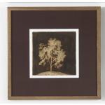 35-0077c Gilded Tree - Iii