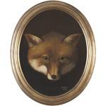 34-0033 Foxhead