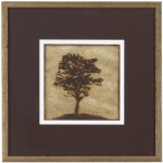35-0077a Gilded Tree - I