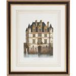 35-0031a Chateau Chenunceaux
