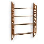 Gainsborough Hanging Shelf