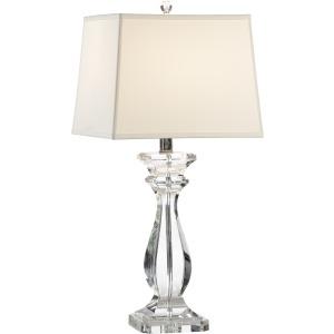 Orlando Crystal Lamp