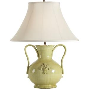 23-0733c Giorgio Ceramic Lamp