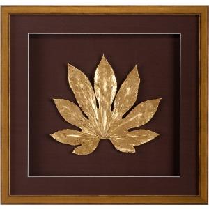 Aralia Leaf