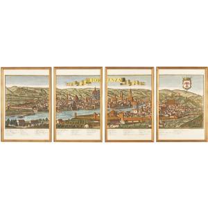 30-0083 View Of Fiorenza