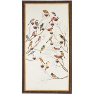 31-0039a Small Aviary - A