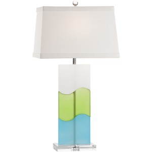 Oceanic Lamp