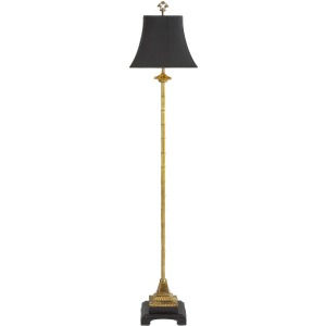 22-0001 Brass Bamboo Col F/l
