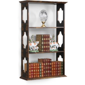 51-0120b Newton Wall Shelf