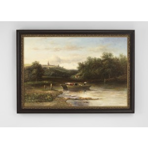 34-0013 Riverboat