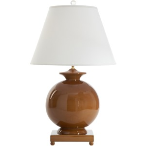 23-0744d Opus Ceramic Lamp