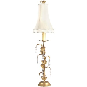 23-0198 Rossetti Buffet Lamp