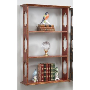 51-0120a Newton Wall Shelf