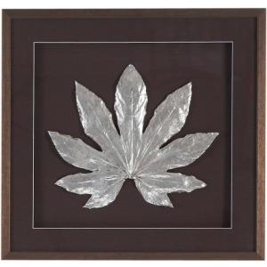 36-0036b Aralia Leaf