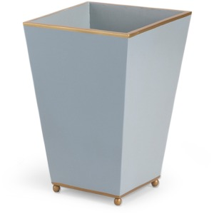 45-0126b Sq Wastebasket