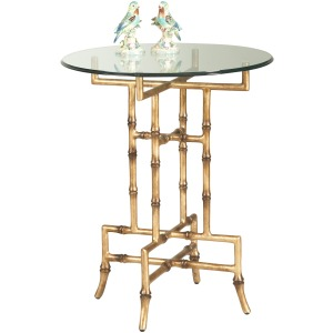 10-0156 Camrose Accent Table