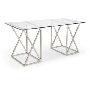 Gilt Desk-silver