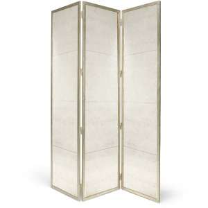 Classic Gilt Screen-silver