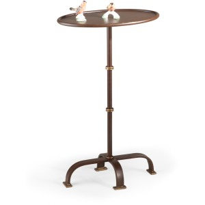10-0075 Magnolia Side Table