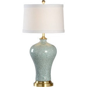 Viceroy Crackle Lamp