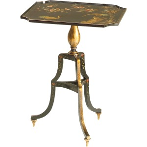 10-0072a Ming Side Table-r/fc