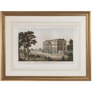 35-0002b Chateau Brockhuysen