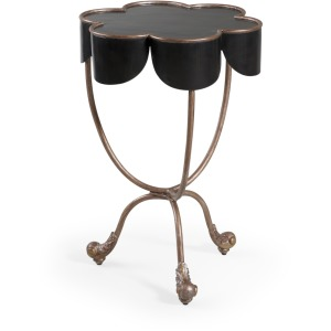10-0157a Seville Accent Table