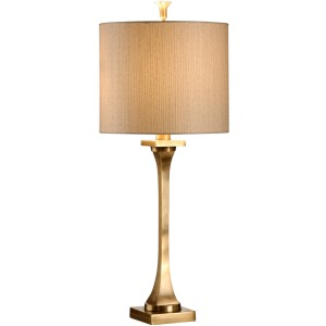 Emerson Lamp-brass