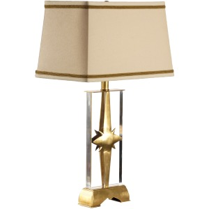 Star Box Lamp