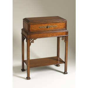 10-0023 Morton End Table