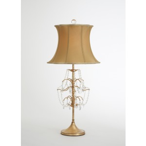 23-0775 St Chamond Table Lamp