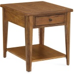 Carson End Table