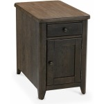 Casual Choices Chairside Cabinet