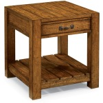 Rustics End Table