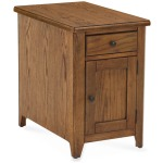 Carson Chairside Cabinet