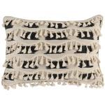 NF Roset Wool/Onyx Pillow
