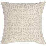 JB Montego Ivory Pillow