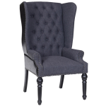 Theodore Wingback Chair