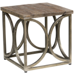 Antonia End Table