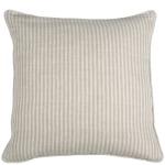 SA Teak Ivory/Nat Pillow