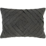 MC Draper Onyx Pillow